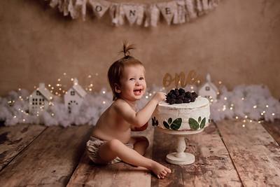 Albert • Smash the cake