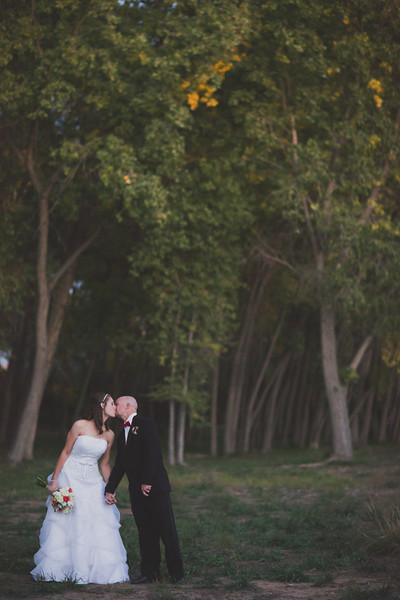 Dodson Wedding