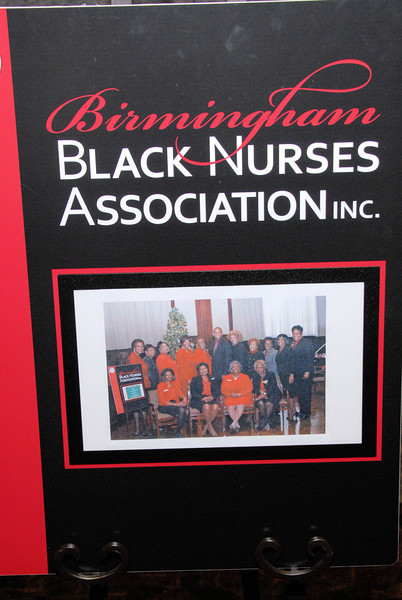 Birmingham Black Nursing Association