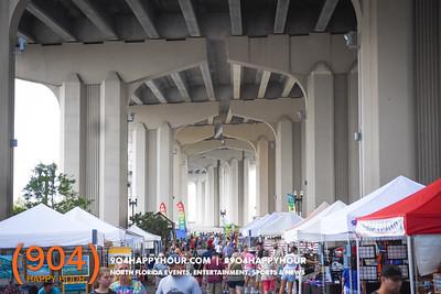 Riverside Arts Market - 6.24.17