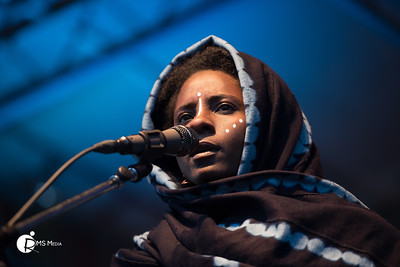 Jah9 and The Dub Treatment  14-June-2017