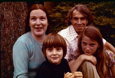 Astwood Family Photos