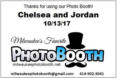 10/13/17 Chelsea and Jordan