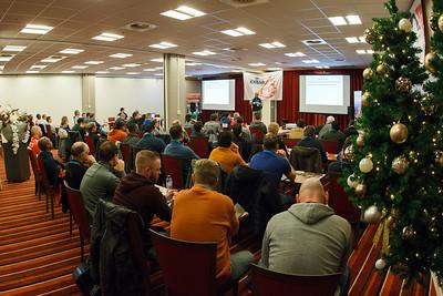 European Coach Clinic (13-12-2014)