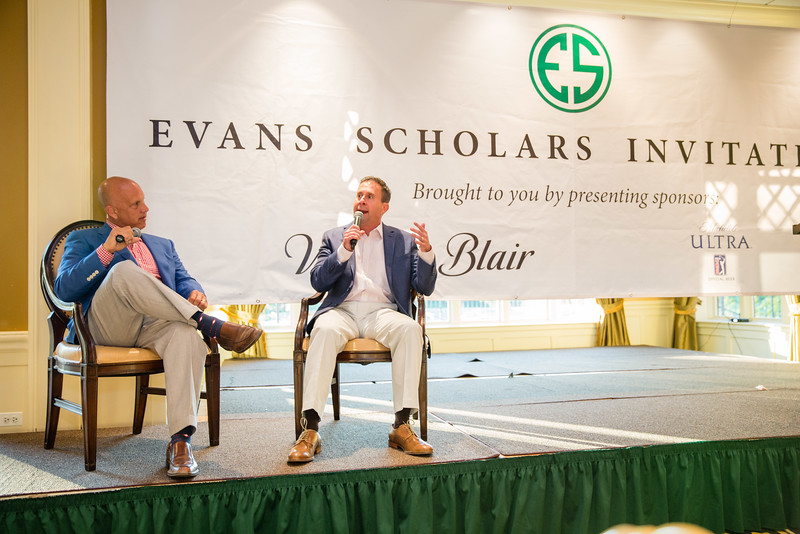 Evan Scholar Invitational at Butterfield CC 0n Monday Aug 1, 2016 WGA/Charles Cherney Photography