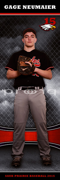 Sauk Baseball
