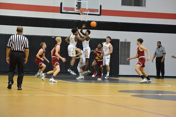 V/ JV Basketball Tourney 11/26/19