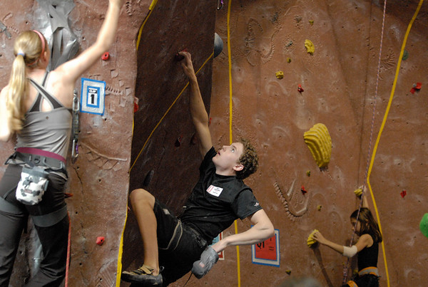 2009 SCS Division 3 Championships - Adventure Rock - Pewaukee, WI
