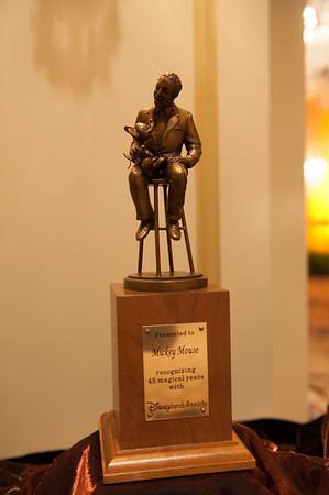 2010 Los Angeles Service Awards