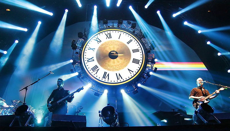 Brit Floyd: Another Brick in the Wall 2019
