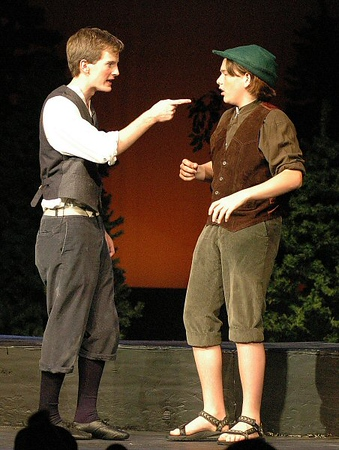2004 Into The Woods