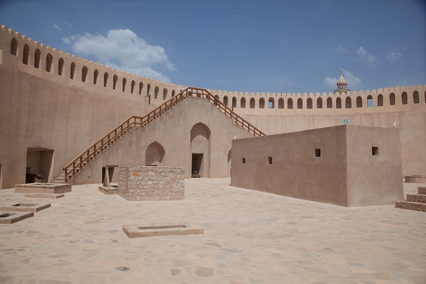 Nizwa and Birkit