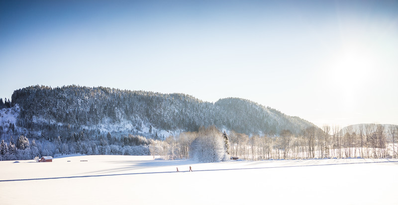 Hurumvinter-Klokkarstua-Holmsbu 17.01.16