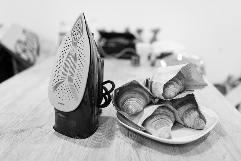 Sammi & Max | Bridal Preparation
