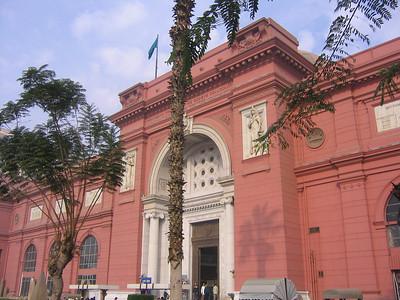 Cairo Egypt - December 2007