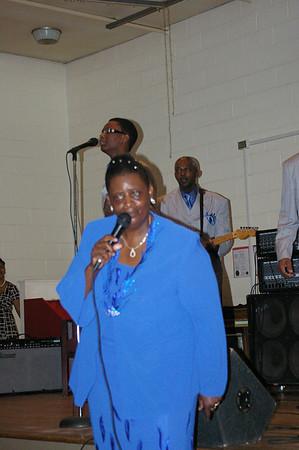 The Gospel Harmoneers' 9th Anniversary