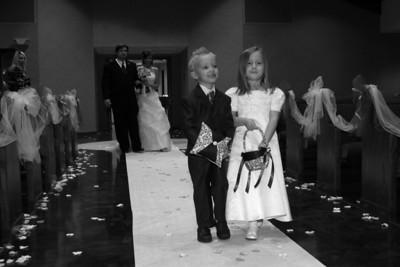 Hutto-Anderson Wedding