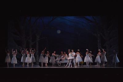 Ballet Theatre of Ohio Dress Wide 11-30-2018