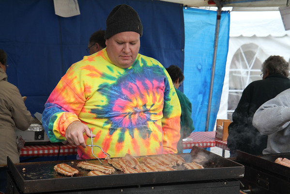 Wakarusa Maple Syrup Festival