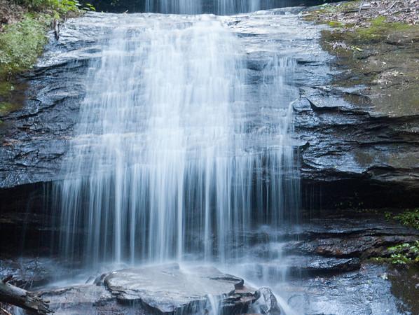 2002 DeSoto Falls