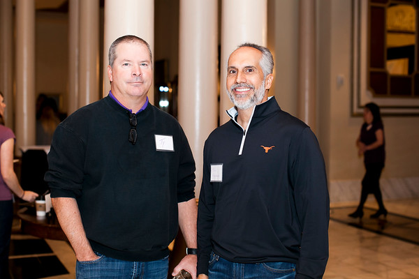 Experian Driskill Event Photos
