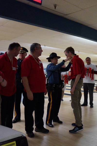 2018 State and Area Bowling Tournaments