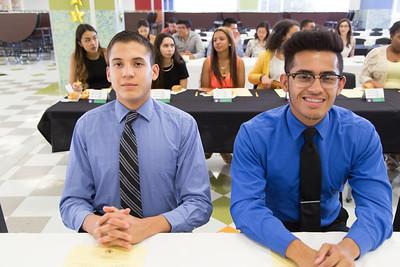 Eastlake High School Academic Signing Day