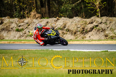 Race 8 - 600 Superbike Novice