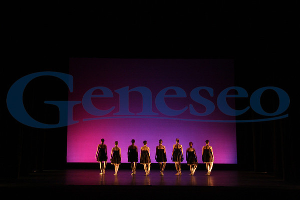 Geneseo Dance Ensemble