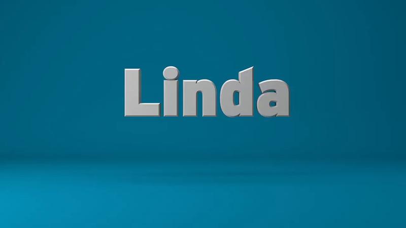 Linda VO Sample