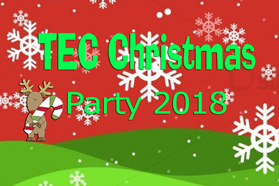 2018-12-07 TEC Christmas Party