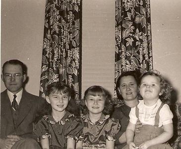 Corolla & Huber Lennon Family