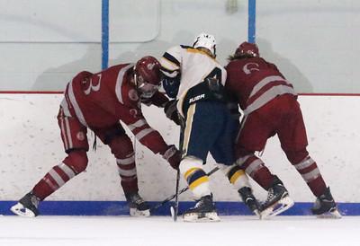 Lowell Hanover hockey 031120