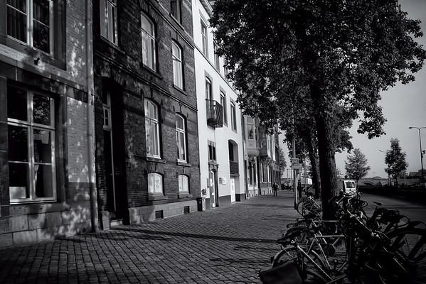 Arnhem - Maastricht