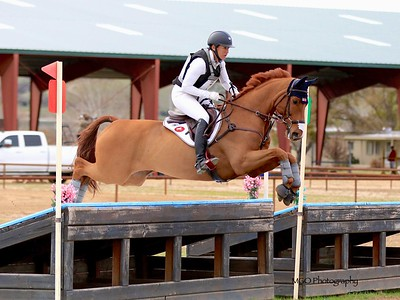 Twin Rivers Ranch Winter Horse Trials March 2019