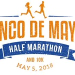 Cinco de Mayo Half and 10K 2018