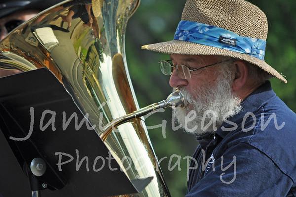 2013 Ossipee Valley Fair