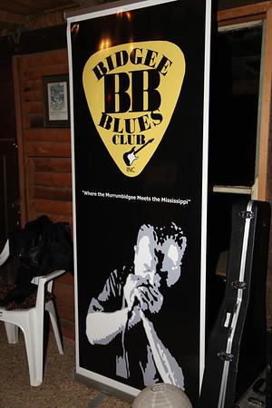 Bidgee Blues at the Wagga Winery - June 2015.