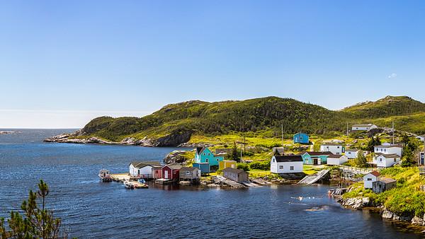 Port aux Basques Marine Excursions