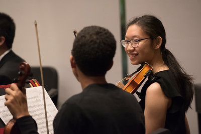 Upper School Autumn Concert | Nov. 21