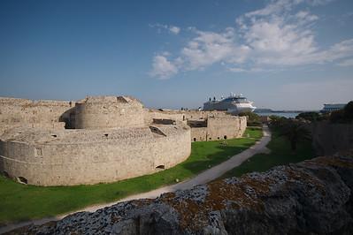 2014-10 - Greece (various islands)