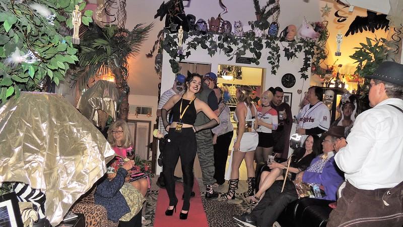 20161105 Team Zebra Masquerade XI...Night at the Movies! DSCN0485.JPG