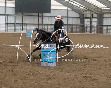 Winnemuca 4D Barrel Race 6 Sept 2020