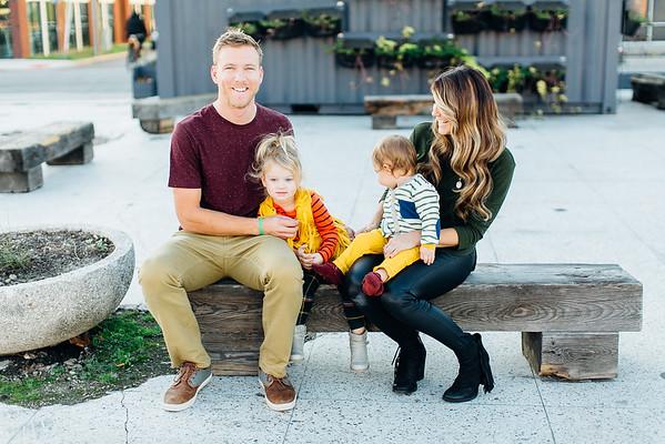Macon Family