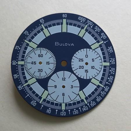 Bulova Stars and Stripes