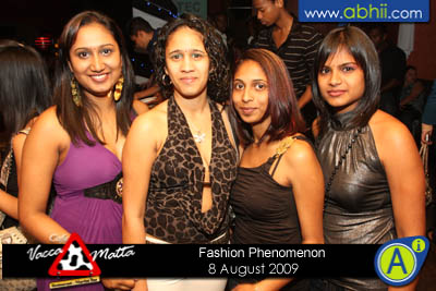 Vacca - 8th August 2009