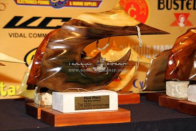 2009 Sailfish Kickoff - Awards