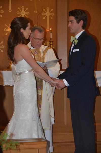 Mariel & Brook's Wedding