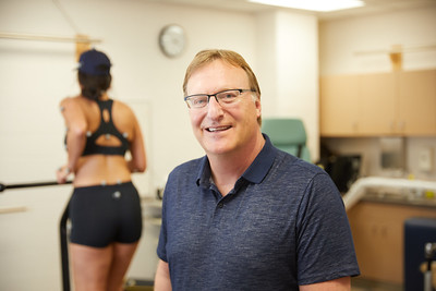 2019 UWL Tom Kernozek Physical Therapy