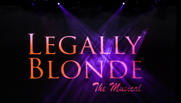 legally blonde live